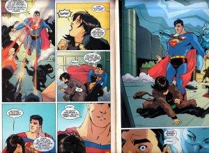 Action Comics # 806,807,808,809