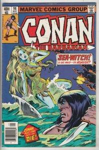 Conan the Barbarian #98 (May-79) NM- High-Grade Conan the Barbarian