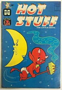 HOT STUFF THE LITTLE DEVIL#41  VG/FN 1961 HARVEY SILVER AGE  COMICS