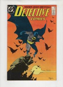 Detective Comics #584 (1988) 1st Scarface & Ventriloquist  MC#6