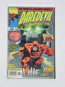 Daredevil #366 (1997)