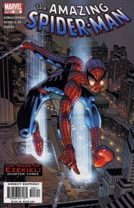 Amazing Spider-Man, The #508 VF/NM; Marvel   save on shipping - details inside