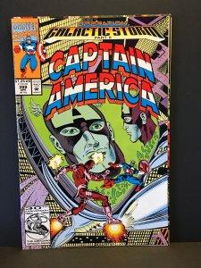 Captain America #399 (1992)