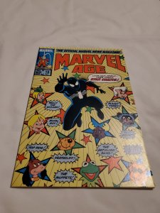Marvel Age 19 Near Mint-