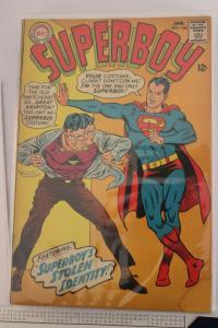 Superboy 144 VG