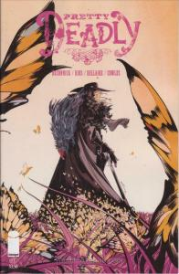 Pretty Deadly #2 VF; Image | save on shipping - details inside