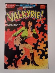Valkyrie! #3 (1987)