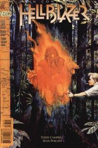 Hellblazer (1988 series) #88, Fine- (Stock photo)