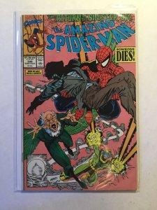 Amazing Spider-Man 336 Near Mint Nm Marvel