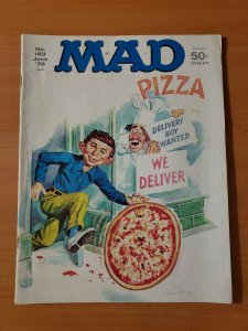 Mad Magazine #183 ~ VERY FINE VF ~ JUNE 1976