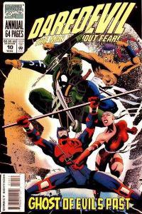 Daredevil (1964 series) Annual #10, NM- (Stock photo)