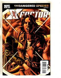10 X-Factor Marvel Comic Books 22 24 25 26 27 28 29 30 31 32 XMen Wolverine MF14