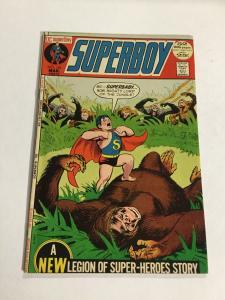 Superboy 183 Vf Very Fine 8.0 DC Comics