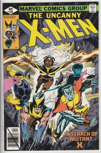 X-Men #126 (Oct-79) NM Super-High-Grade X-Men