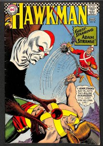 Hawkman #18 VG/FN 5.0 DC Comics