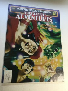 Bizarre Adventures 28 Nm Near Mint Marvel Comics