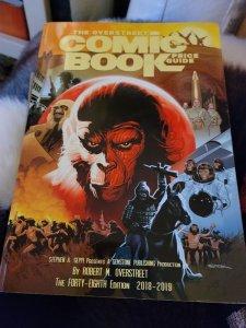 comic book price guide 48