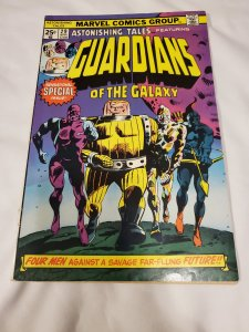 Astonishing Tales 29 VF Reprint of 1st Guardians of the Galaxy