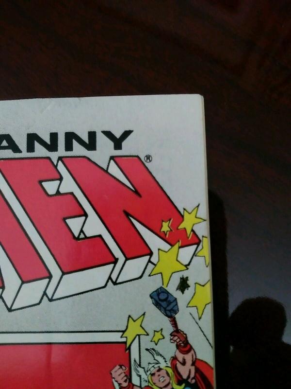 Uncanny X-Men #211 (1986 Marvel) Mutant Massacre Part 2 - 1st app Marauders