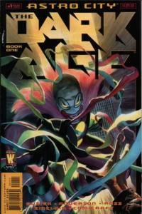 Astro City: The Dark Age: Book 1 #1, NM- (Stock photo)