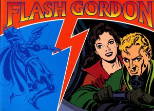 Flash Gordon-Vol. 2-Mac Raboy-Papberback