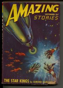 Amazing Stories-Pulp-9/1947-Rog Phillips-Edmond Hamilton-Lee Francis