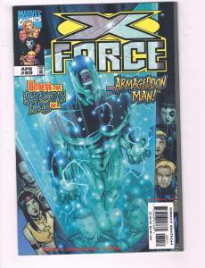 X-Force #89 VF Marvel Comics Comic Book X-Men Cable 1999 DE20