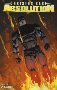 Absolution #3 VF/NM; Avatar | save on shipping - details inside