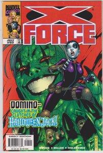 X-Force #92