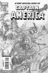 Captain America (1st Series) #601A VF/NM; Marvel | save on shipping - details in