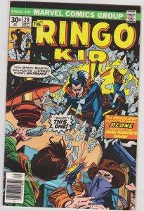 Ringo Kid #29