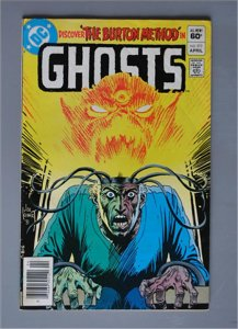 Ghosts    #111   VF/Better    Actual Photo
