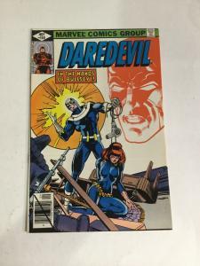 Daredevil 160 Vf/Nm Very Fine Near Mint 9.0 Marvel Comics Bronze