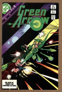 GREEN ARROW #3, VF/NM, Dick Giordano, DC, 1983 more in store