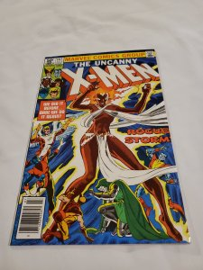 Uncanny X-Men 147 Near Mint- Cover by Dave Cockrum