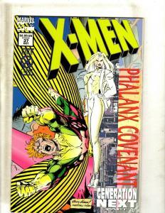 Lot of 12 X-Men Marvel Comic Books #37 38 39 40 40 41 42 43 44 45 45 46 EK5