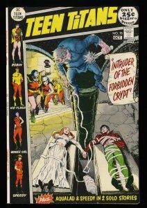 Teen Titans #35 VF+ 8.5 DC Comics