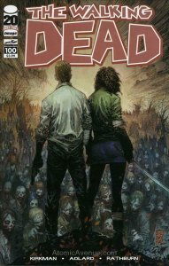 Walking Dead, The (Image) #100B VF/NM; Image | save on shipping - details inside