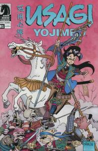 Usagi Yojimbo (Vol. 3) #81 VF; Dark Horse   save on shipping - details inside