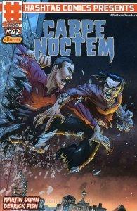 Carpe Noctem #2 VF/NM; Hashtag Comics | save on shipping - details inside