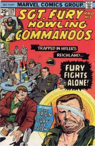 Sgt. Fury #129 FN; Marvel | save on shipping - details inside