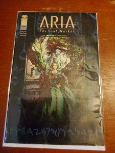 Aria: The Soul Market #6 (2001)