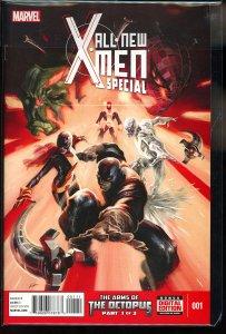 All-New X-Men Special #1 (2013)
