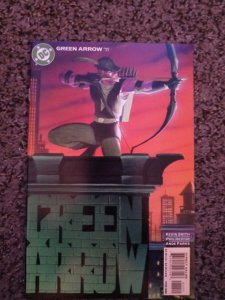 Green Arrow #11 (2002) Vf-NM