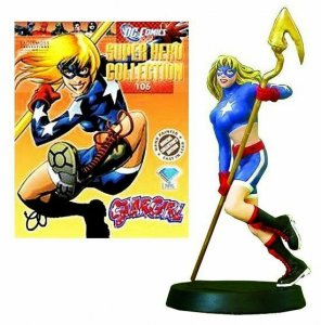 DC Superhero Figure Collection #106 Stargirl - New!