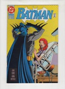 Batman #476 (1992) BN#12
