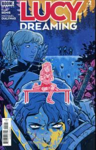 Lucy Dreaming #2 VF/NM; Boom! | save on shipping - details inside