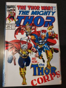 THE MIGHTY THOR #440 VF/NM HIGH GRADE