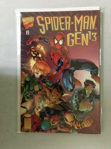 Spider-Man Gen 13 #1 8.0 VF (1996)