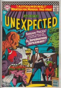 Tales of the Unexpected #96 (Sep-66) VF/NM High-Grade
